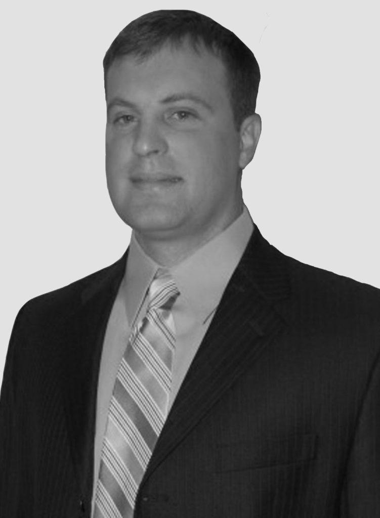 Blake Underwood | Stratus Development Group