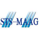 STS-MAAG Logo